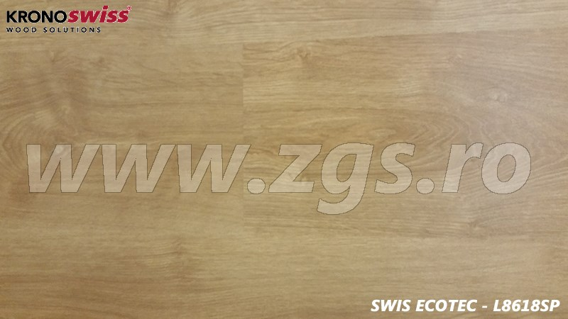 Parchet Laminat Swiss Ecotec L8618SP
