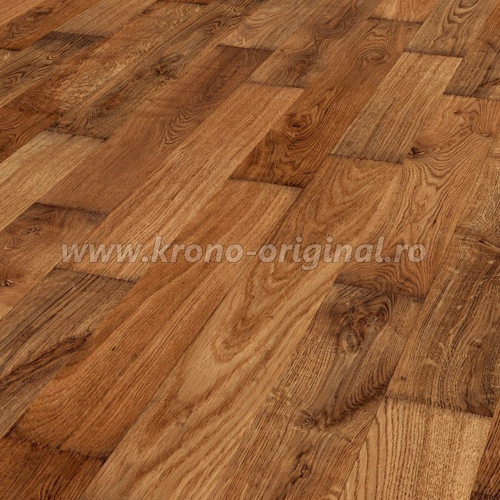 Krono Original Castello Cottage Oak 8731