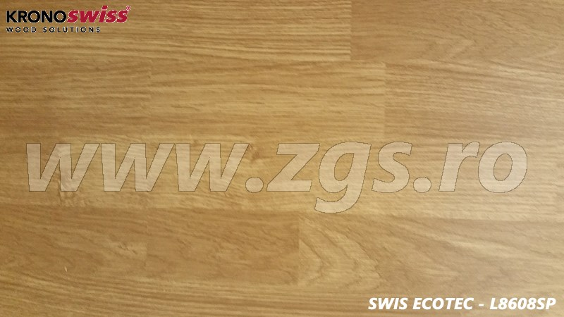 Parchet Swiss Ecotec L8608SP